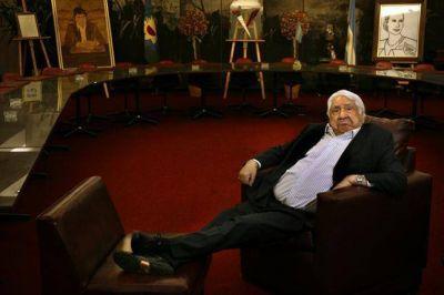 """Oscar Lescano. """"Fui oficialista de todos los gobiernos"""""""