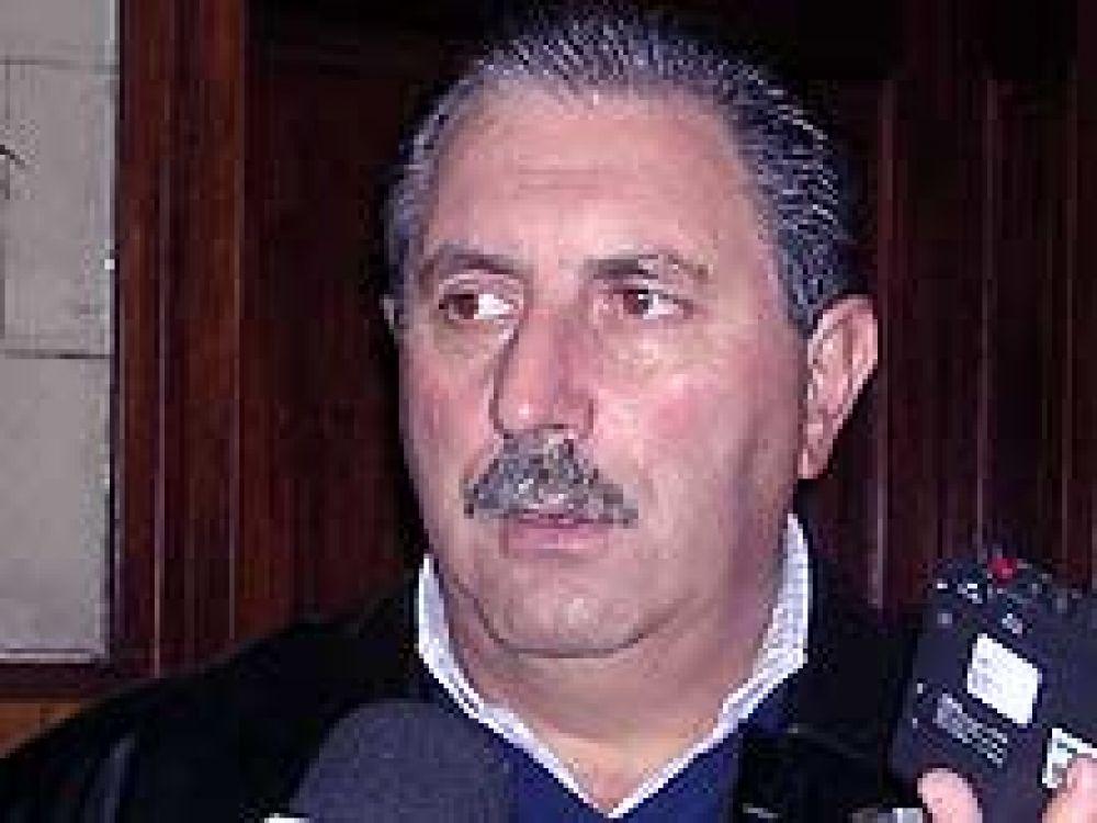 """Scalesi: """"El Gobierno es como los equipos de fútbol que se quieren salvar del descenso"""""""