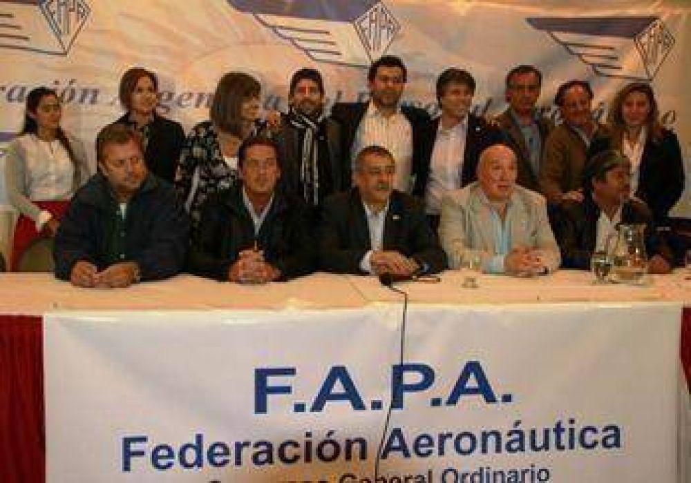 Aeronáuticos: finaliza la conciliación obligatoria y la FAPA prevé un escenario de conflictos