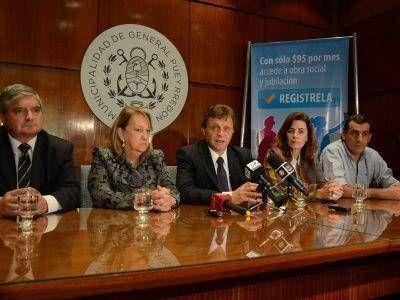 LANZAN OPERATIVO PARA REGISTRAR EMPLEADOS DE CASAS PARTICULARES