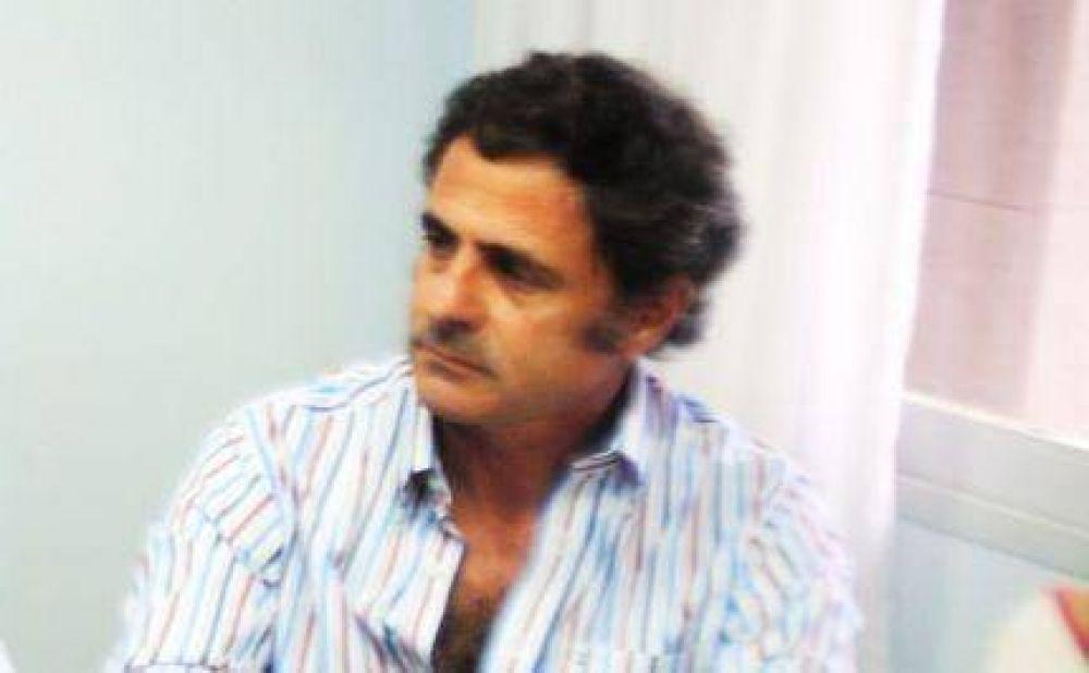"""José Lupiano: """"En la Asociación local estamos entrando en un proceso de consolidación"""""""