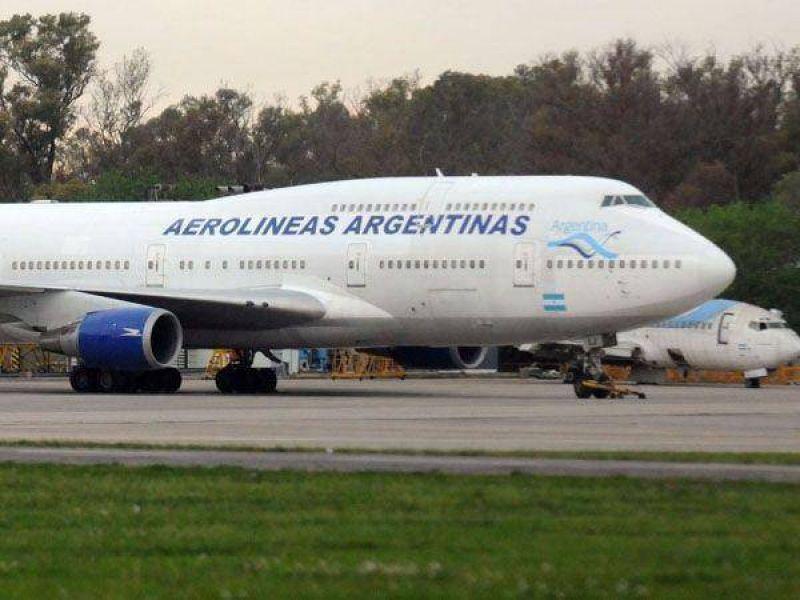 Aerol�neas: tras el fin de la conciliaci�n, advierten por nuevas medidas de fuerza