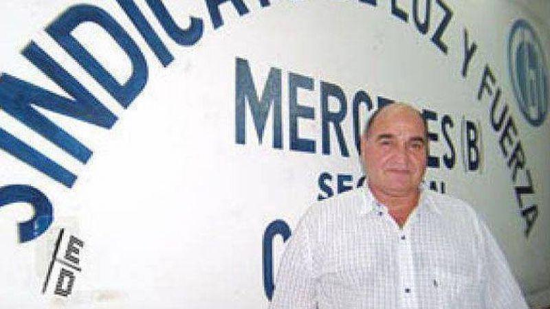 Concordia: amenazan al secretario general de Luz y Fuerza