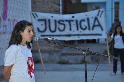 Marcha exigió que las violaciones no prescriban