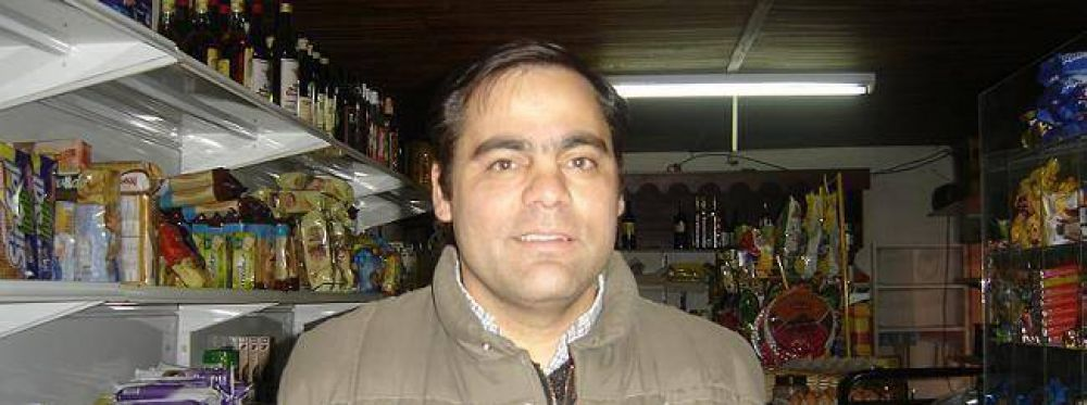 Esteban Masciale:
