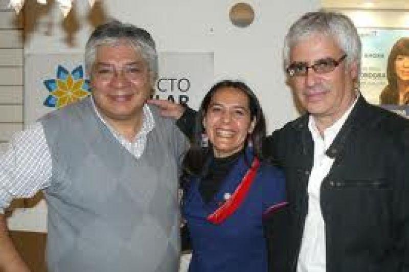 Hugo Sánchez asumió como delegado del AFSCA en la provincia