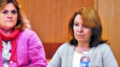 Caso Soria: declaran hoy las amigas íntimas de la viuda