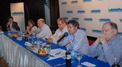 Categórico apoyo a la conducción nacional de la Bancaria que encabeza Sergio Palazzo