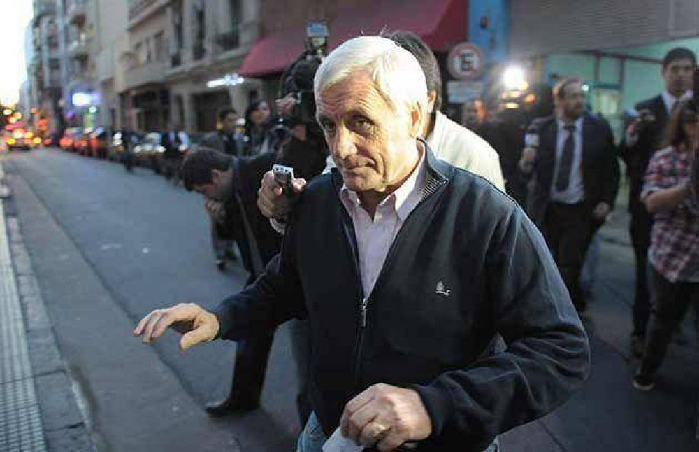 CGT quiere otra reunión con CFK para acelerar temas de la agenda