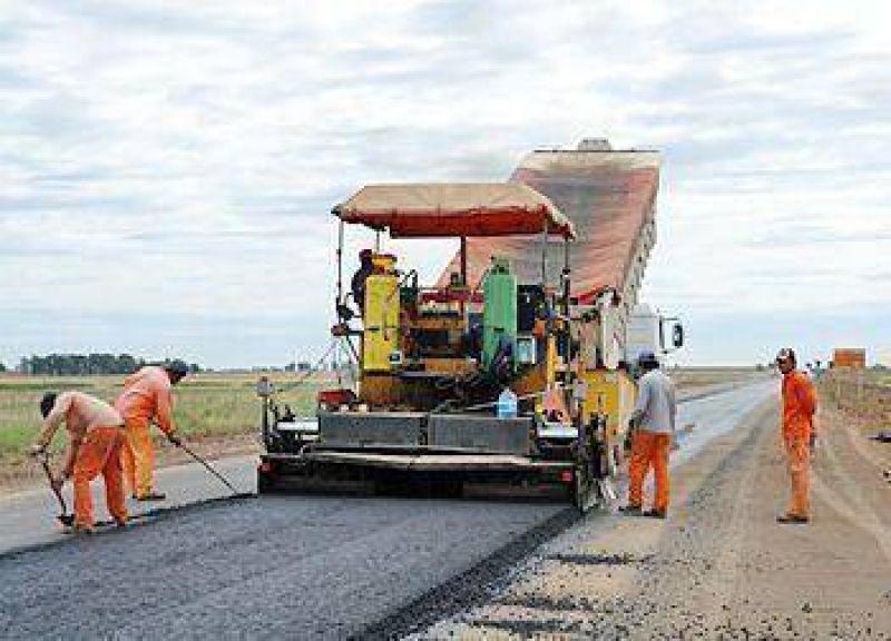 Preocupa la falta de mantenimiento del corredor vial de la ruta nacional Nº 188