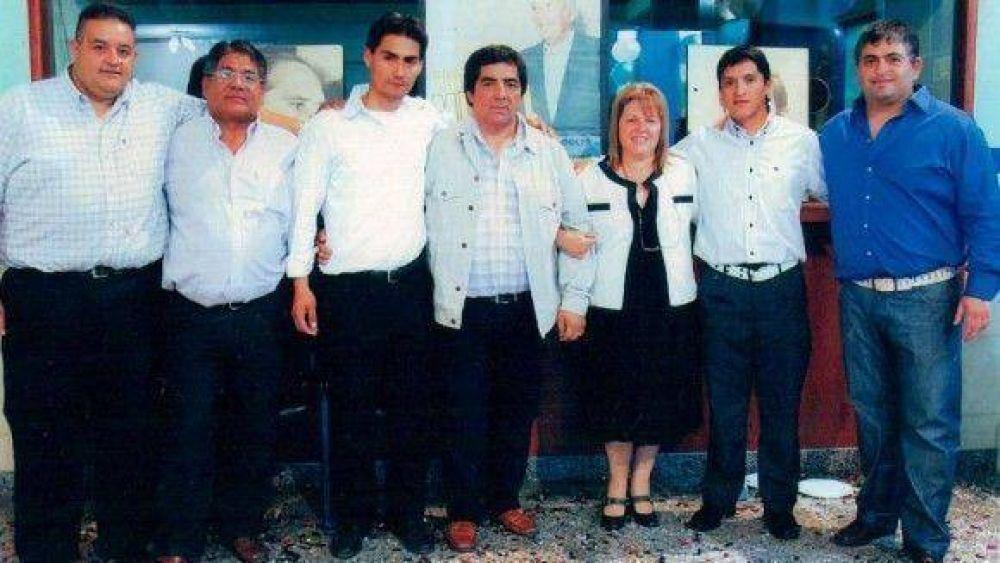 Asumió la nueva conducción del gremio metalúrgico en Tucumán