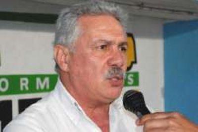 Illía aclaró que asumirá en noviembre como Defensor Adjunto