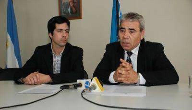 Desde el gobierno dicen que hay acuerdo entre Los Dragones y Pan American