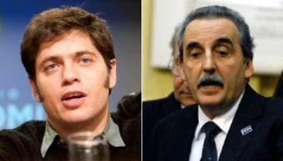 Kicillof y Moreno fijarán las inversiones productivas que deberán hacer las aseguradoras