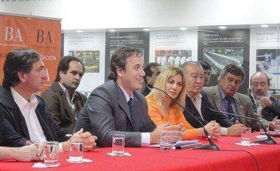 Incentivan capacitación en el Corredor Productivo Municipios al Mercosur