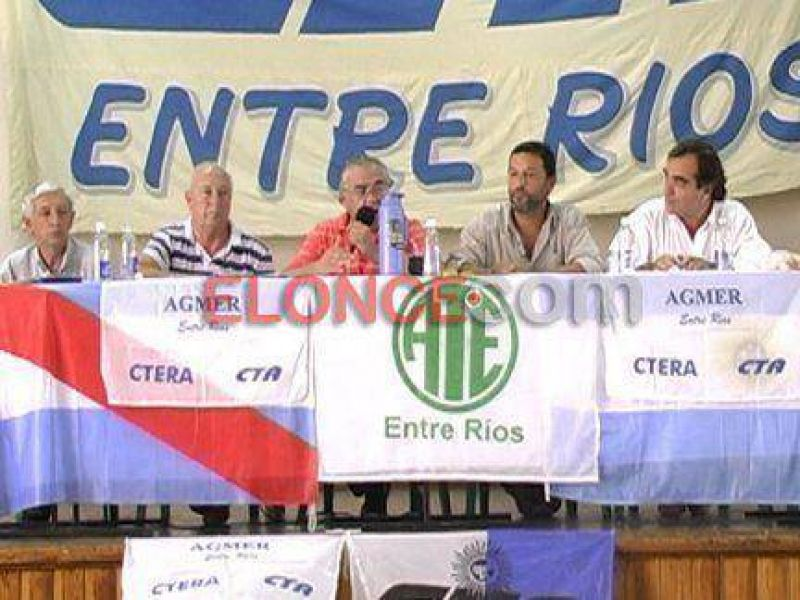 ATE solicitó al gobierno provincial actualizar el salario de acuerdo al Mínimo, Vital y Móvil