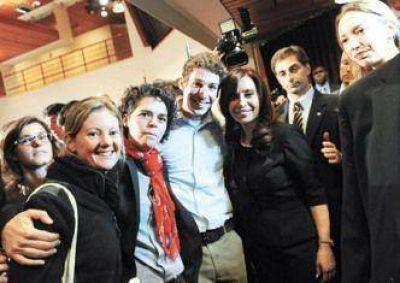AFIP investiga familia de alumno Harvard