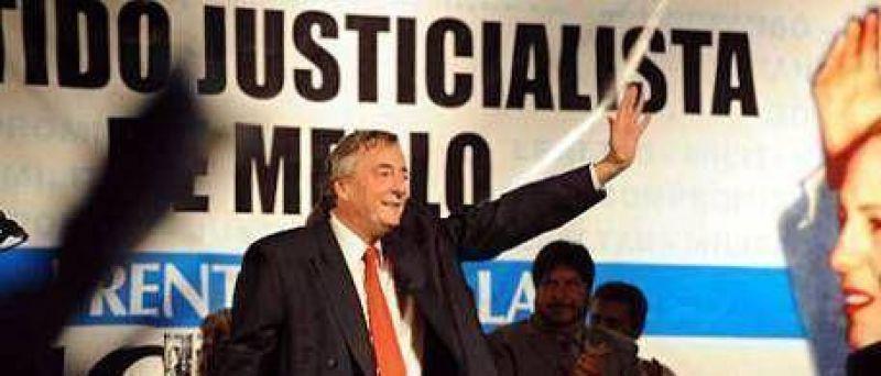 Luego de 5 años de poder absoluto, Kirchner se queja: