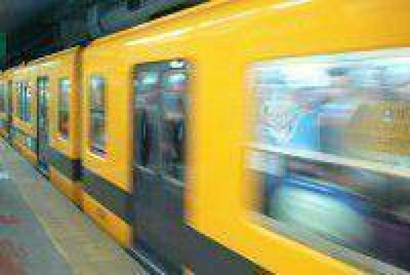 Metrodelegados analizan medidas de fuerza para la semana próxima