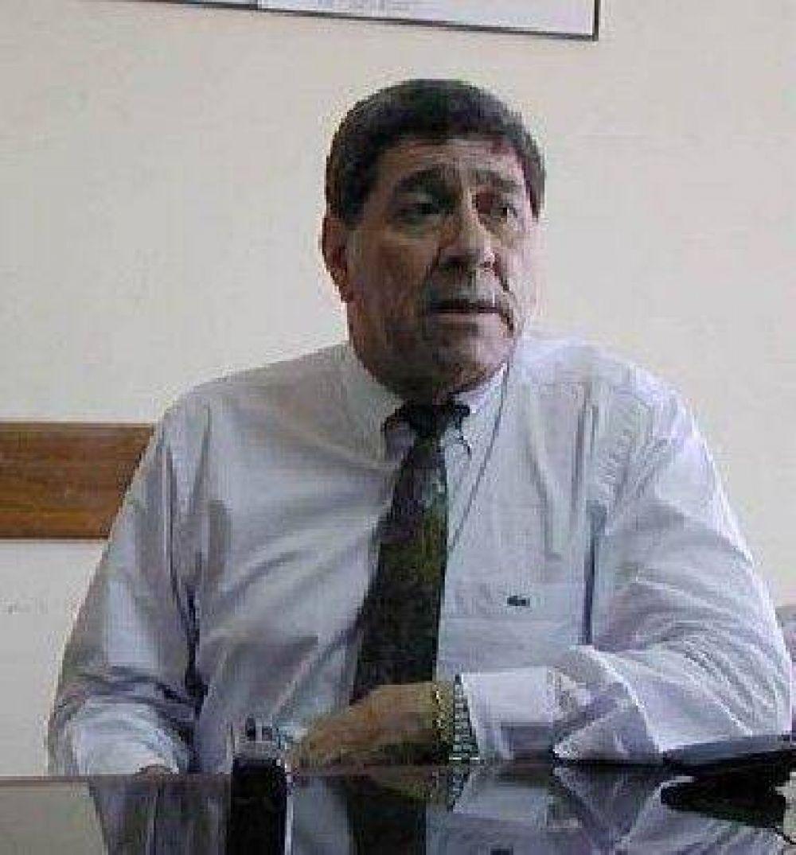 """""""Coco"""" Quintar quiere ser el candidato a senador del FCS."""