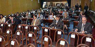 Formosa aún no reglamentó la Ley del Registro de Violadores