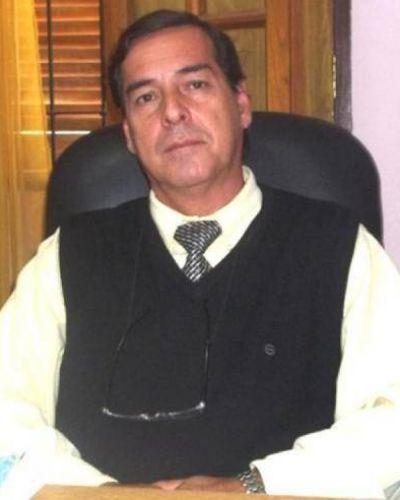 El juez Zaracho deberá enfrentar un juicio oral por emitir medidas cautelares en favor de gendarmes
