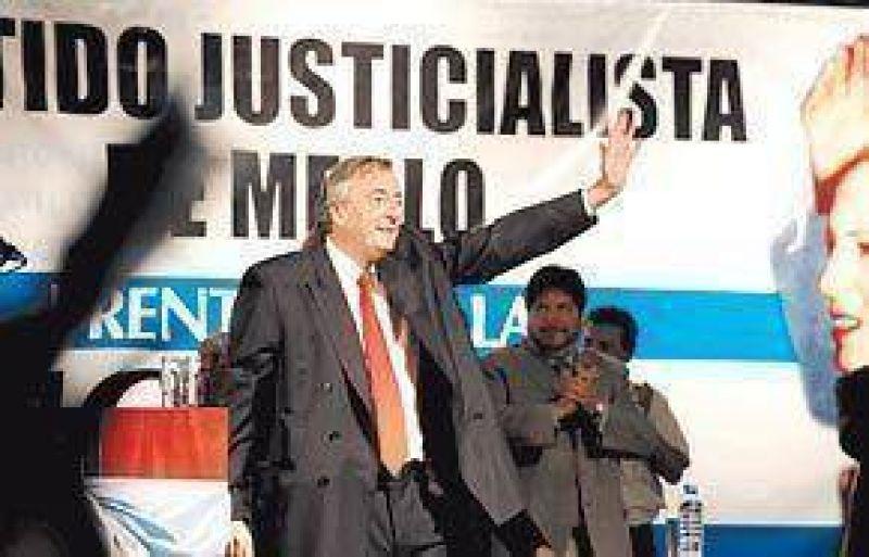 Kirchner volvió al conurbano y le pidieron que sea candidato