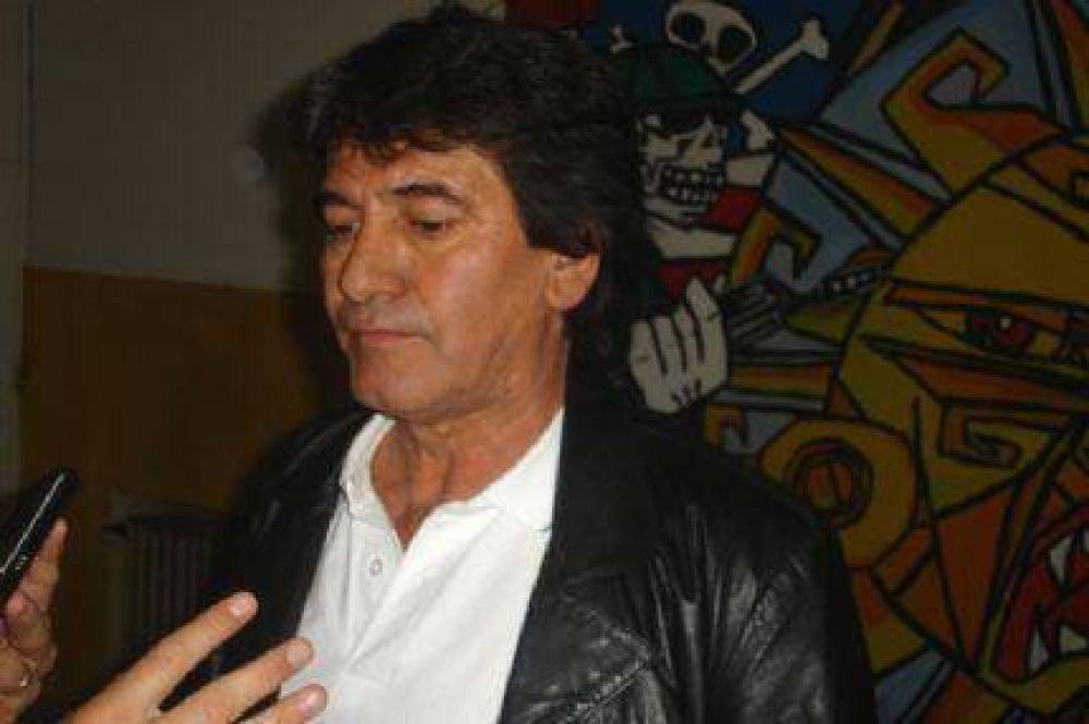 """Pedro Fernández: """"Está tomando cuerpo el reclamo que estamos haciendo todos los sectores de Mar del Plata"""""""