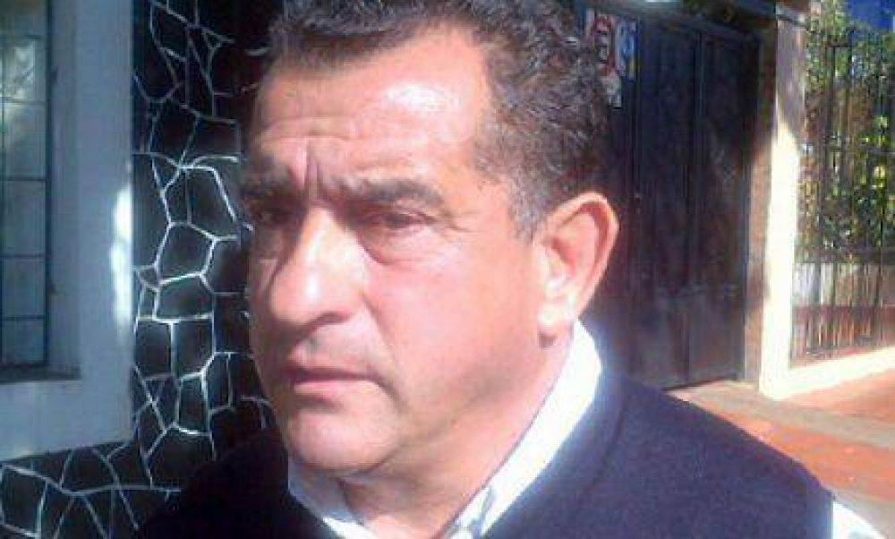 Giménez fue reelecto al frente de la CGT con el apoyo y la presencia de Moyano