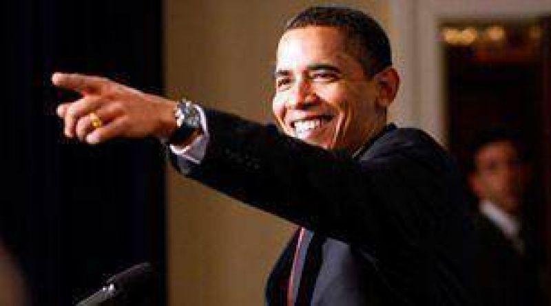 El presidente de Estados Unidos, Barack Obama, ofrece a Irán nuevo comienzo en relaciones