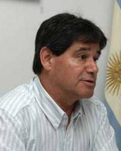 """Moreno Salas: """"Breitenstein debe seguir con su función y dejar que falle el Tribunal de Cuentas"""""""