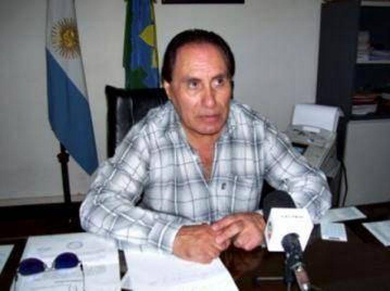 Salaberry fue reelecto al frente de la CGT de Tres Arroyos