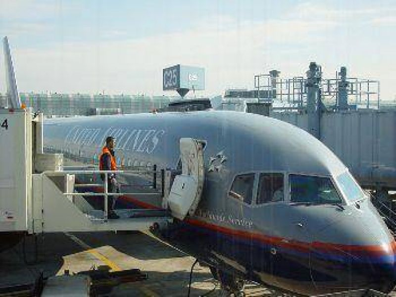 Ezeiza: trabajadores de United Airlines anunciaron estado de alerta y movilización