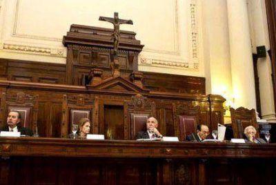 El subsecretario de Obras Públicas de La Matanza expuso sobre el saneamiento ante la Corte