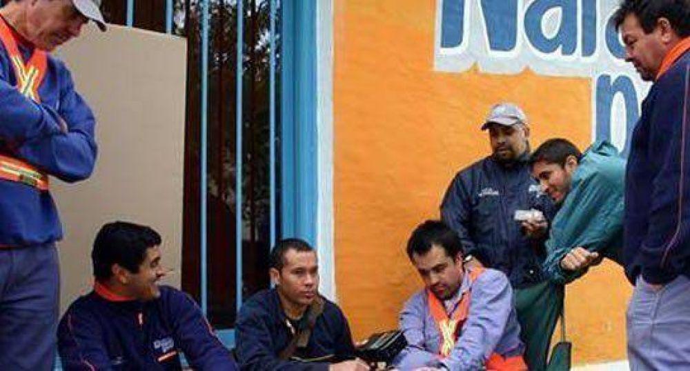 Naranpol: Ex empleados reclaman la reapertura
