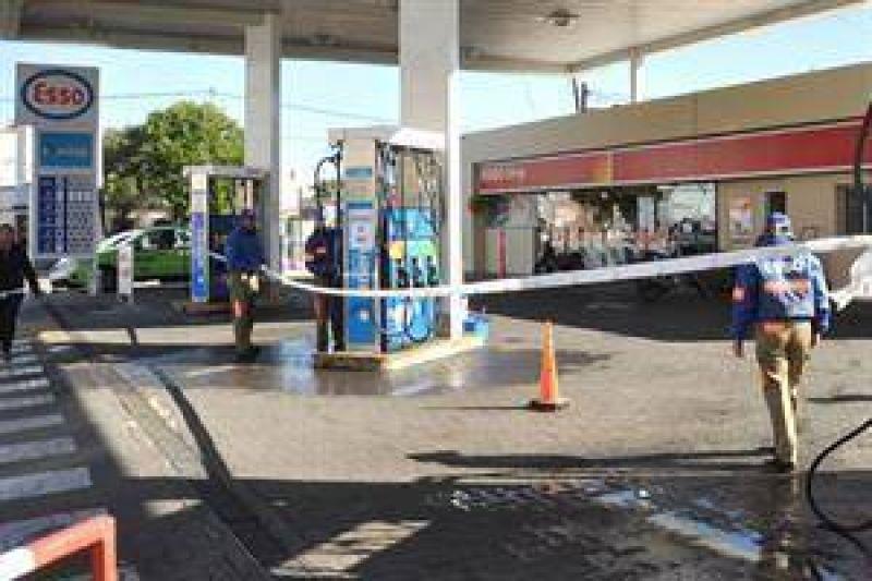 Los petroleros iniciarán el lunes un paro nacional por tiempo indeterminado