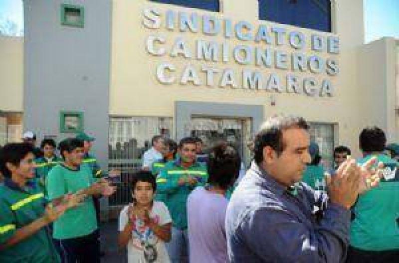 La municipalidad analiza la situación de los trabajadores de Medio Ambiente
