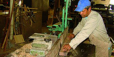Admiten caída de la actividad industrial formoseña