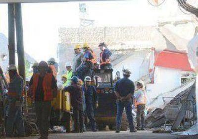 Confirman que son siete las víctimas fatales