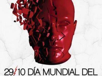 Encuentro informativo sobre Día Mundial del Ataque Cerebral