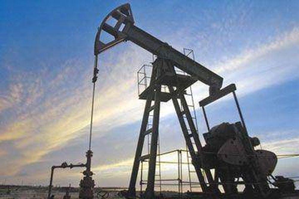 Paro petrolero podría jaquear alicaídas cuentas provinciales