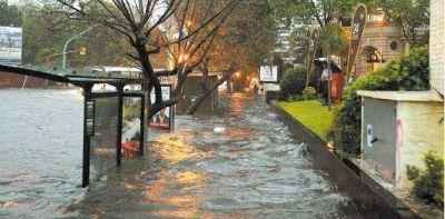 En Buenos Aires, la culpa no es solamente de la lluvia