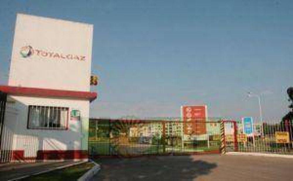 Otro paro petrolero deja sin gas en garrafa al Chaco y la región