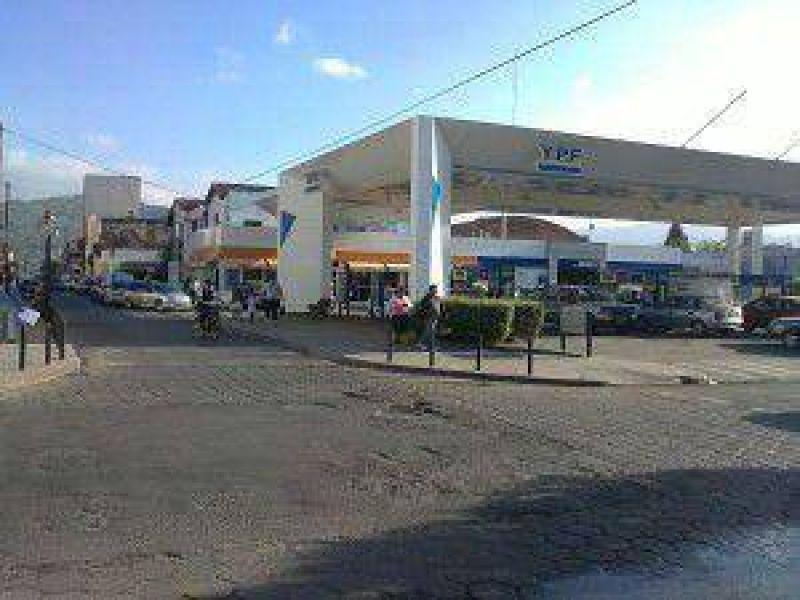 Para los Estacioneros de Jujuy el paro de petroleros podría afectar el abastecimiento de combustible a partir de hoy