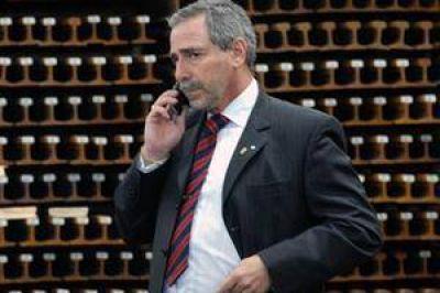Ante la Justicia, Jaime intentó despegarse de las irregularidades en el Belgrano Norte