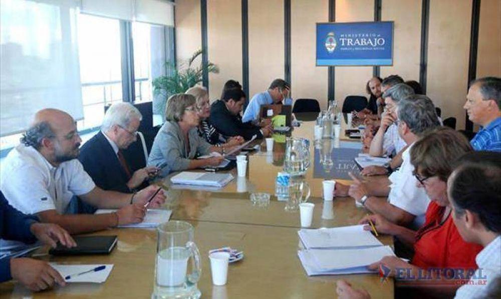 Piso salarial 2013: UDA quiere reactivar la negociación nacional en noviembre