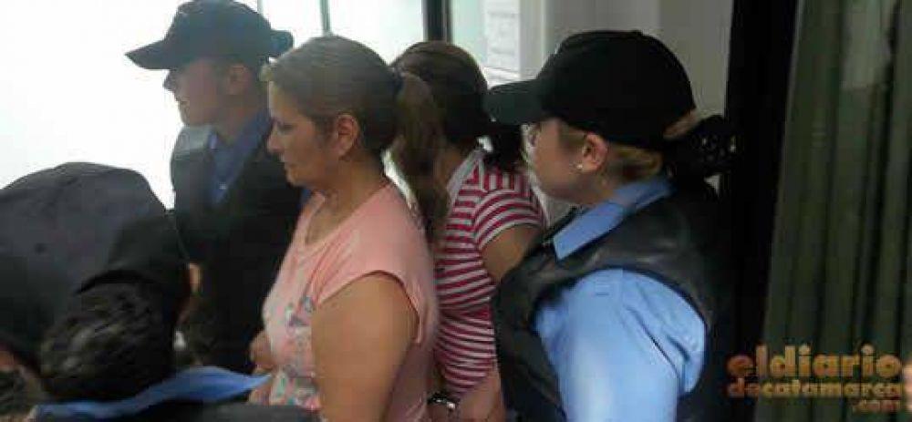 Caso Centeno: Ratifican la prisión preventiva para los seis imputados