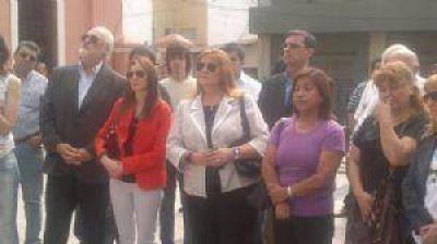 Ricardo Guzmán no ve impedimentos para realizar alianza con Macri