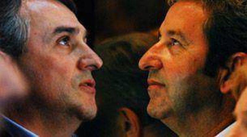 Radicales y cobistas formaron una alianza en Mendoza