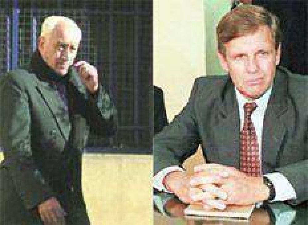 Cerca de la Justicia, 33 años después